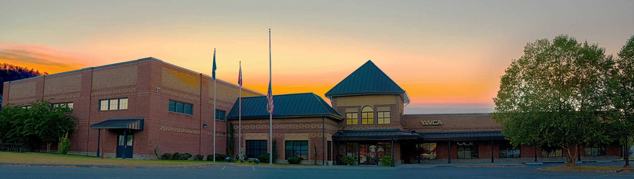YWCA of Northeast TN & Southwest VA - Located in Bristol, Tennessee