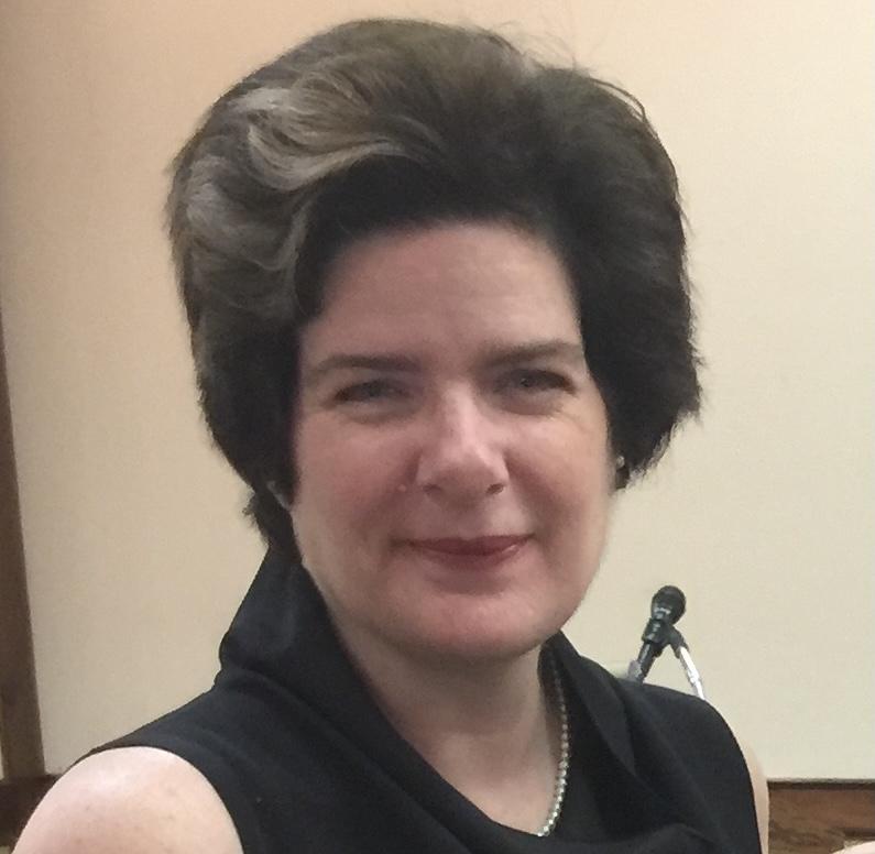 Kathleen Mooney Bradshaw