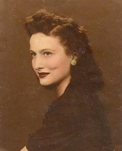 Jane Alma Manzi