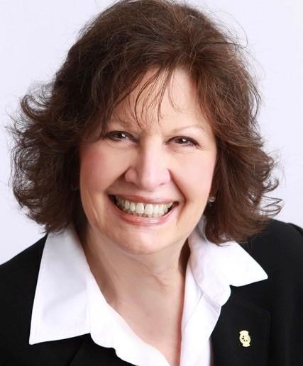 Vivian Crymble
