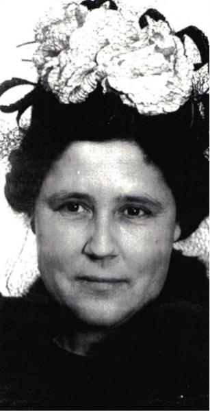Ida M Allison